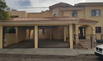 Foto de casa en venta en guayacan , los sabinos, hermosillo, sonora, 13803224 No. 01