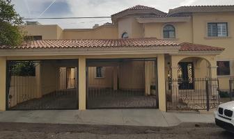 Foto de casa en venta en guayacan , los sabinos, hermosillo, sonora, 14337528 No. 01