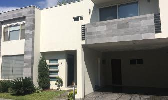 Foto de casa en venta en guayalejo , del valle, san pedro garza garcía, nuevo león, 12339488 No. 01
