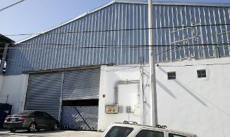 Foto de nave industrial en renta en guerrero , ciudad guadalupe centro, guadalupe, nuevo león, 6356299 No. 01