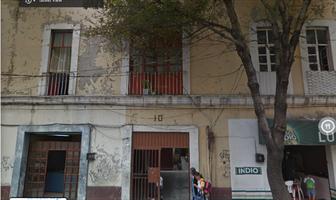 Foto de departamento en venta en  , guerrero, cuauhtémoc, df / cdmx, 19355322 No. 01
