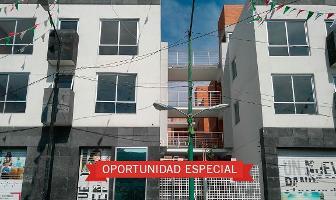 Foto de departamento en venta en  , guerrero, cuauhtémoc, distrito federal, 0 No. 01