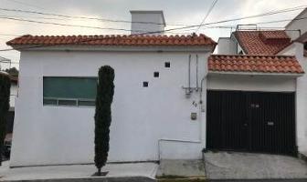 Foto de casa en renta en guerrero , héroes de padierna, la magdalena contreras, df / cdmx, 11002957 No. 01