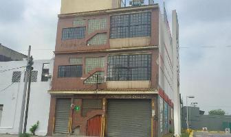 Foto de edificio en venta en guerrero norte , monterrey centro, monterrey, nuevo león, 5803694 No. 01