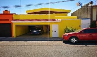 Foto de casa en venta en  , guillermina, durango, durango, 19227921 No. 01