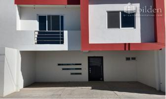 Foto de casa en venta en guillermo prieto 100, aztlán, durango, durango, 12014470 No. 01