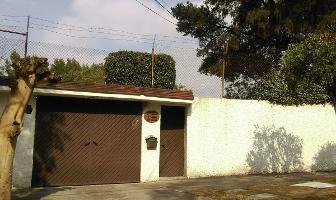Foto de terreno habitacional en venta en guillermo prieto , ciudad satélite, naucalpan de juárez, méxico, 11394866 No. 01