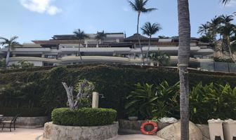 Foto de casa en condominio en venta en guitarron , playa guitarrón, acapulco de juárez, guerrero, 9531855 No. 01
