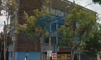 Foto de edificio en venta en gumersido esquer 23, asturias, cuauhtémoc, df / cdmx, 5731400 No. 01