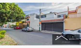 Foto de casa en venta en gustavo diaz ordaz 500, san miguel acapantzingo, cuernavaca, morelos, 9462646 No. 01