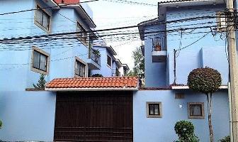 Foto de casa en venta en guty cárdenas , guadalupe inn, álvaro obregón, df / cdmx, 0 No. 01