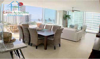 Foto de departamento en venta en h 5, avenida costera de las palmas 5, playa diamante, acapulco de juárez, guerrero, 16941140 No. 01