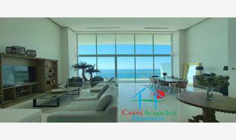 Foto de departamento en venta en h 5, avenida costera de las palmas península tower, playa diamante, acapulco de juárez, guerrero, 11154329 No. 01