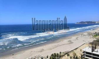 Foto de departamento en venta en h-5, playa diamante 1, playa diamante, acapulco de juárez, guerrero, 0 No. 01