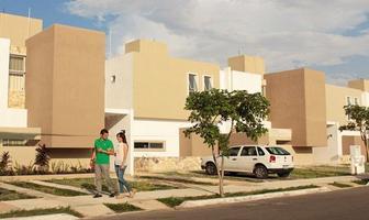 Foto de casa en venta en habitare , dzitya, mérida, yucatán, 13927993 No. 01