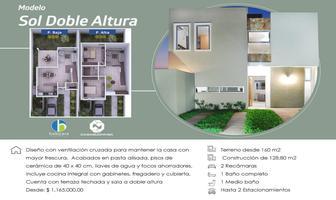 Foto de casa en venta en habitare , dzitya, mérida, yucatán, 13928017 No. 01