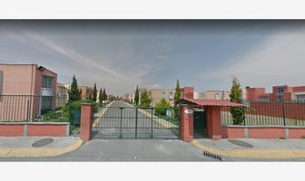 Foto de casa en venta en hacieda los laureles 67, ex-hacienda san miguel, cuautitlán izcalli, méxico, 15663232 No. 01