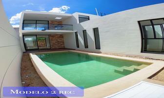 Foto de casa en venta en hacienda 2 , san francisco de asís, conkal, yucatán, 0 No. 01