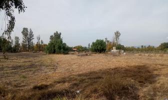 Foto de terreno habitacional en venta en hacienda agua azul (fraccionamiento valle verde) , punta de obrajuelo, apaseo el grande, guanajuato, 6207572 No. 01
