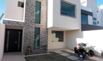 Foto de casa en venta en hacienda balcones 200, la herradura, pachuca de soto, hidalgo, 0 No. 01
