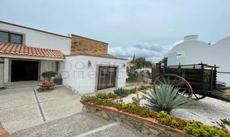 Foto de casa en venta en hacienda balvanera 0, villas del mesón, querétaro, querétaro, 0 No. 01