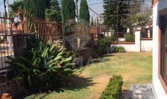 Foto de casa en venta en hacienda balvanera , villas del mesón, querétaro, querétaro, 0 No. 01