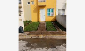 Foto de casa en venta en hacienda campanario 62, hacienda paraíso, veracruz, veracruz de ignacio de la llave, 10442615 No. 01