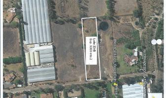 Foto de terreno habitacional en venta en hacienda de agua azul , valle verde (haciendas valle verde), apaseo el grande, guanajuato, 6333382 No. 01