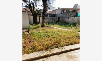 Foto de terreno habitacional en venta en hacienda de echegaray 100, hacienda de echegaray, naucalpan de juárez, méxico, 0 No. 01