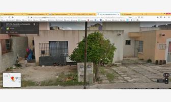 Foto de casa en venta en hacienda de la concepcion 1474-a, hacienda real del caribe, benito juárez, quintana roo, 0 No. 01