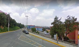 Foto de departamento en venta en hacienda de la llave , hacienda del parque 2a sección, cuautitlán izcalli, méxico, 13684641 No. 01