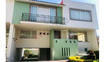 Foto de casa en venta en hacienda de la luz 16, hacienda de las palmas, huixquilucan, méxico, 13329356 No. 01