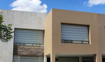 Foto de casa en venta en  , hacienda de las fuentes, calimaya, méxico, 0 No. 01