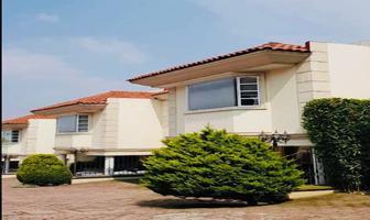 Foto de casa en venta en  , hacienda de las palmas, huixquilucan, méxico, 14226053 No. 01