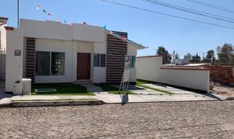 Foto de casa en venta en hacienda de lira , residencial haciendas de tequisquiapan, tequisquiapan, querétaro, 0 No. 01