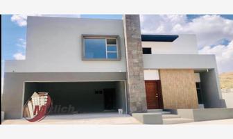 Foto de casa en venta en hacienda de los morales ., cumbres del pedregal, chihuahua, chihuahua, 18991426 No. 01
