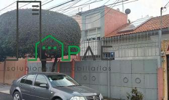 Foto de casa en venta en  , hacienda de san juan de tlalpan 2a sección, tlalpan, distrito federal, 6167605 No. 01