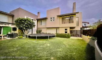 Foto de casa en venta en hacienda de san judas , villa florence, huixquilucan, méxico, 0 No. 01