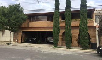 Foto de casa en venta en hacienda de tlalpan , residencial la hacienda 1 sector, monterrey, nuevo león, 0 No. 01