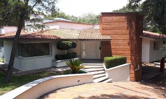 Foto de casa en renta en  , hacienda de valle escondido, atizapán de zaragoza, méxico, 10945410 No. 01