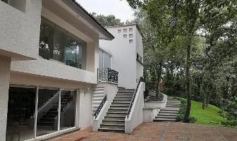 Foto de casa en renta en  , hacienda de valle escondido, atizapán de zaragoza, méxico, 11348546 No. 01