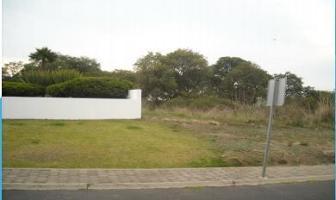 Foto de terreno habitacional en venta en  , hacienda de valle escondido, atizapán de zaragoza, méxico, 14242487 No. 01