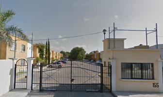 Foto de casa en venta en hacienda de zimapan 155, las teresas, querétaro, querétaro, 6229096 No. 01