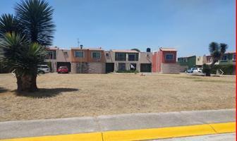 Foto de casa en venta en  , hacienda del bosque, tecámac, méxico, 15096835 No. 01