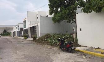 Foto de terreno habitacional en venta en  , hacienda del mar, carmen, campeche, 13841815 No. 01