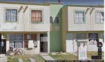 Foto de casa en venta en hacienda del pensamiento 101-c, san antonio del puente, temoaya, méxico, 8625179 No. 01