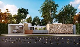 Foto de casa en venta en  , hacienda dzodzil, mérida, yucatán, 11704799 No. 01