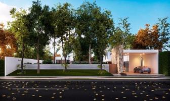 Foto de casa en venta en  , hacienda dzodzil, mérida, yucatán, 11788161 No. 01