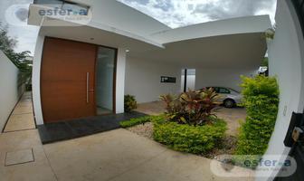 Foto de casa en venta en  , hacienda dzodzil, mérida, yucatán, 16037301 No. 01