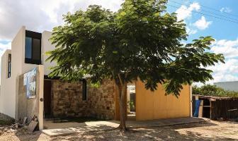 Foto de casa en venta en  , hacienda dzodzil, mérida, yucatán, 8297640 No. 01